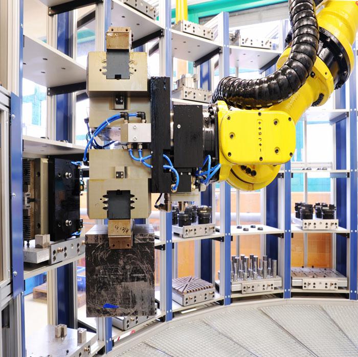 SERO-automation